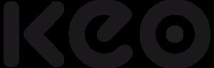 KEO Tee Logo