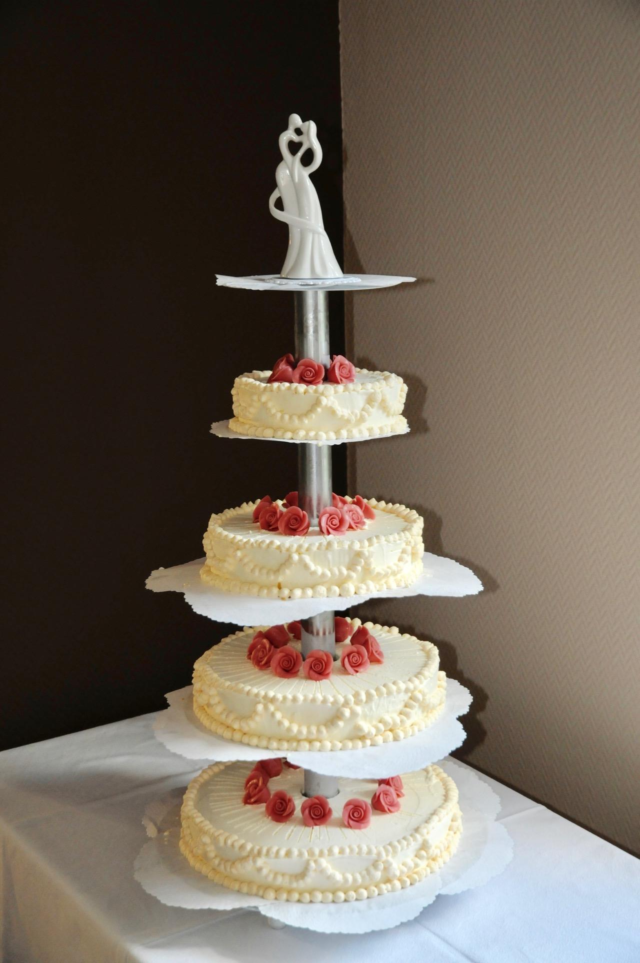 Wedding Cake Cafe